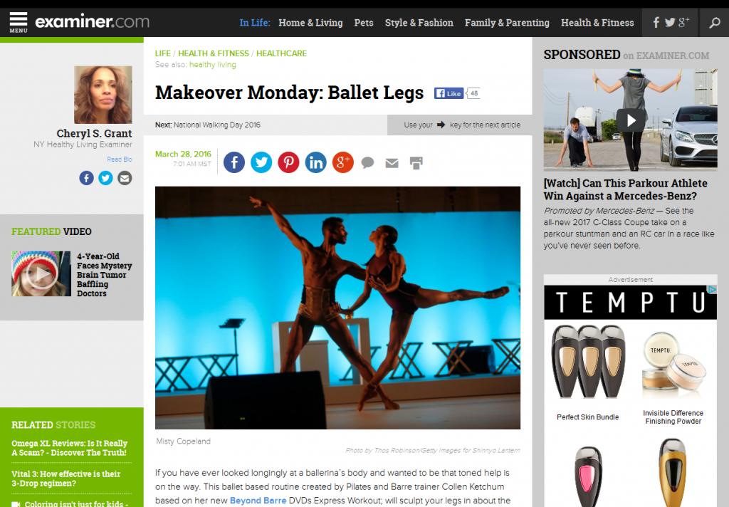 Makeover Monday- Ballet Legs - Examiner.com 2016-04-07 16-34-14