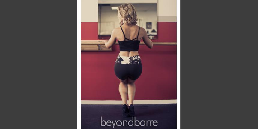 The BeyondBarre Method