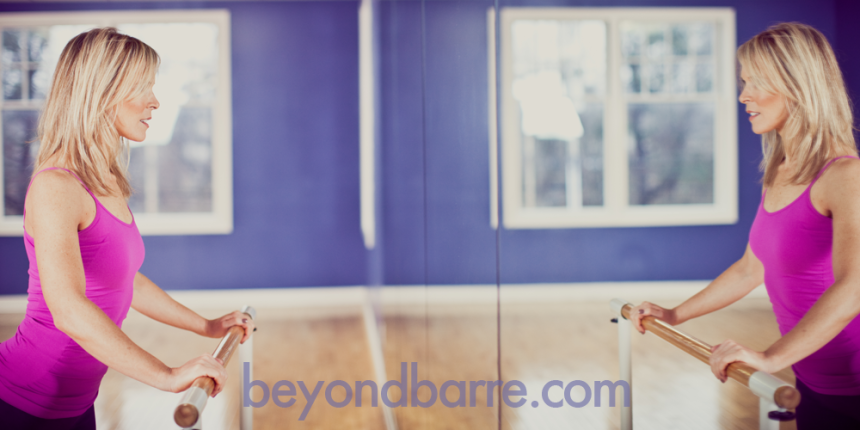 BeyondBarre Fitness Method