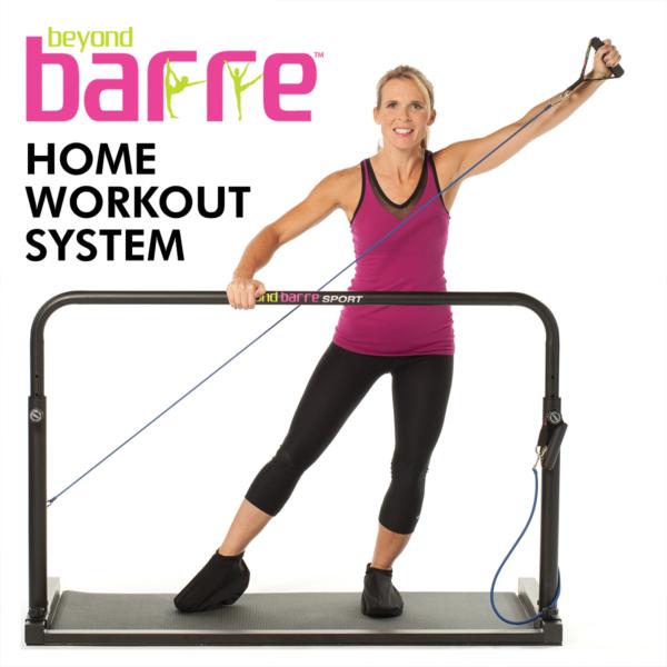 beyondbarre-home-workout-system